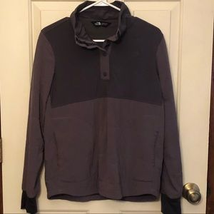 North Face pullover